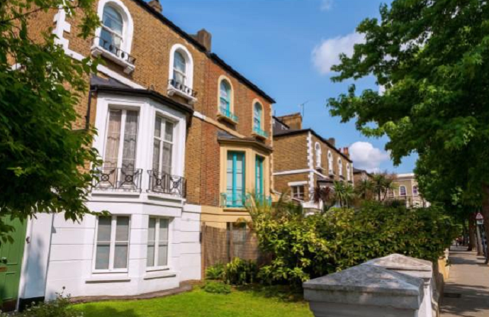 How has the housing market changed?