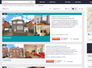 VitalSpace featured property