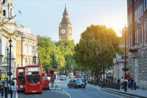 The 10 property hotspots for migrating Londoners