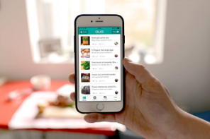 Moving house? Leftover food? There's an app for that…