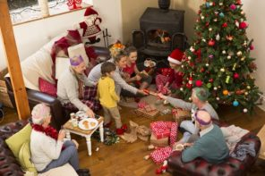 Is your home ready for Christmas?