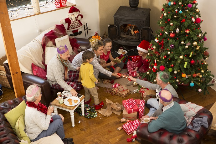 Is Your Home Ready For Christmas Property Blog