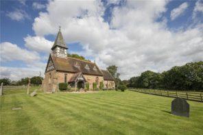 Top Nine UK Church Renovations