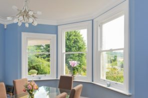 What to consider when replacing your windows