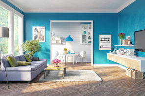 10 ways to refresh your home this New Year