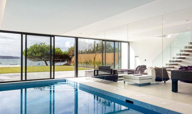 If Youu0027ve Got A Beautiful Swimming Pool, Tweet Us @Rightmove With A Photo!