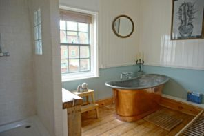 8 Beautiful Bathtubs To Splash Out On