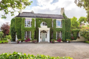8 Irish Properties for St Patricks Day!