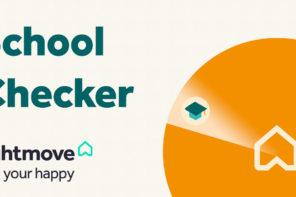 Rightmove's School Checker
