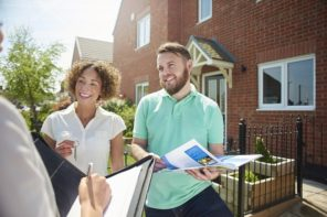 A guide to Shared Ownership and stepping on to the property ladder
