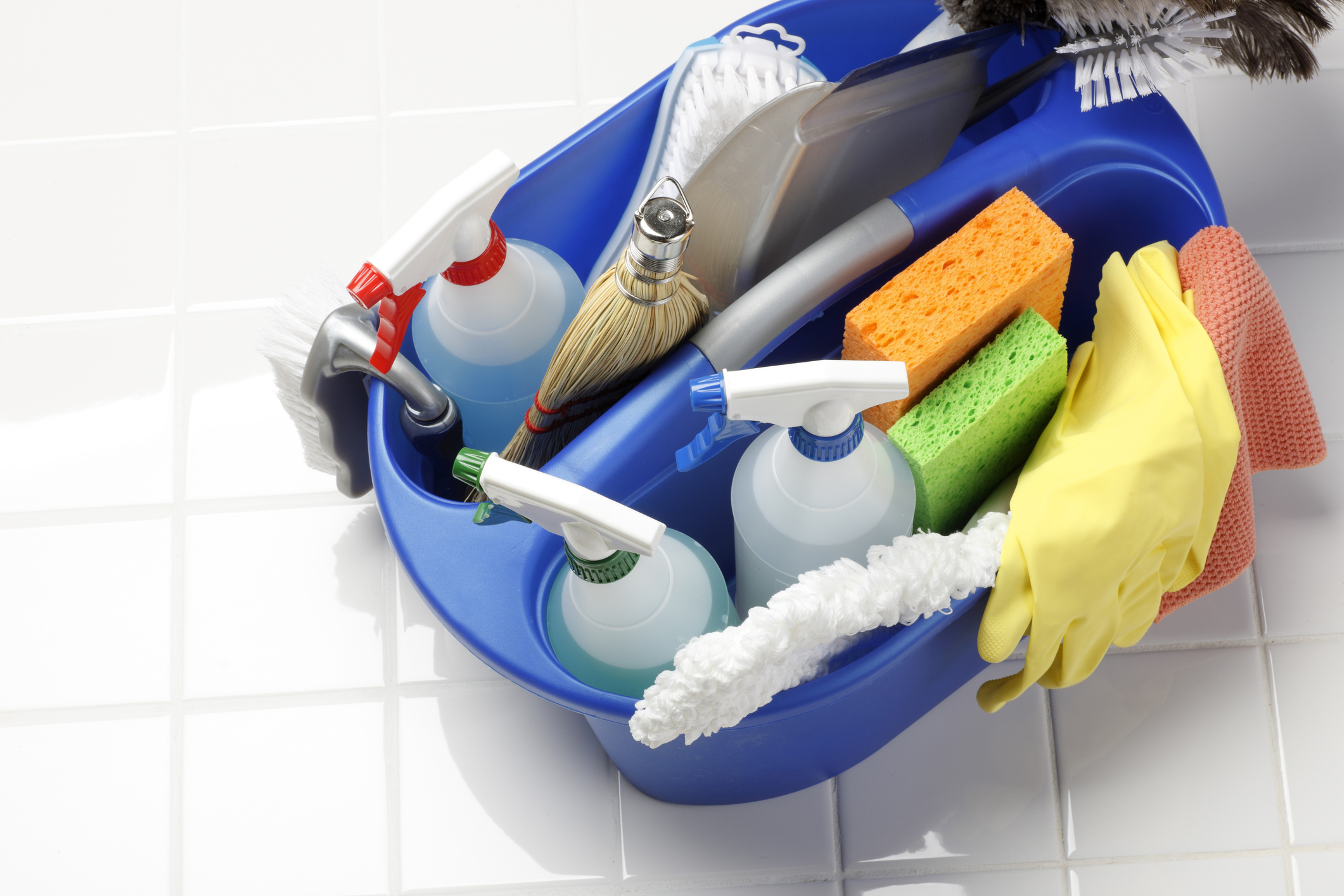 7 Step Guide To A Successful Spring Clean Property News