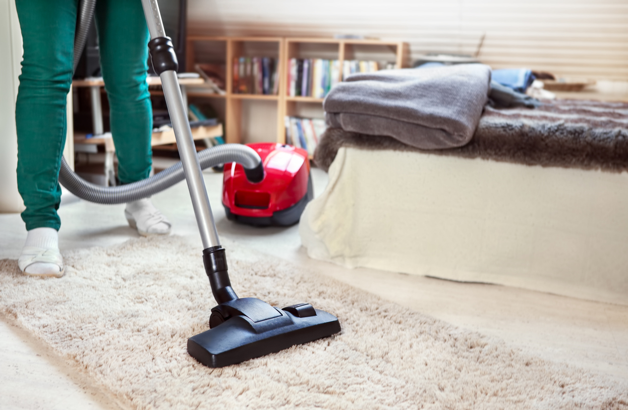 step guide to a successful spring clean property news property