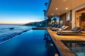 5 Incredible Overseas Homes