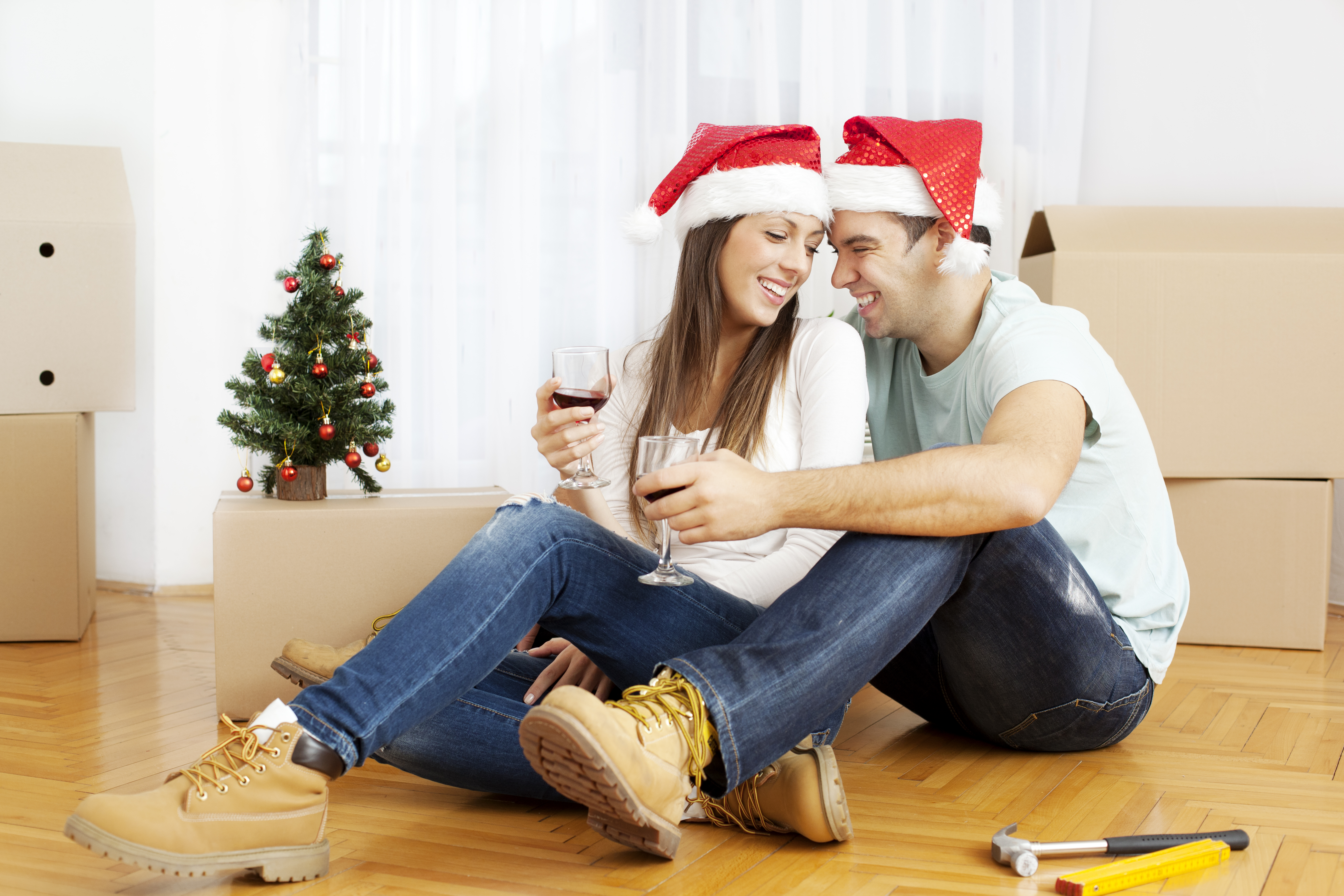 10 Top Tips For Moving Home at Christmas – Property blog