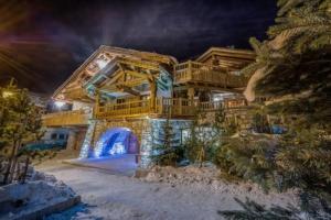 Six wonderfully festive properties for sale