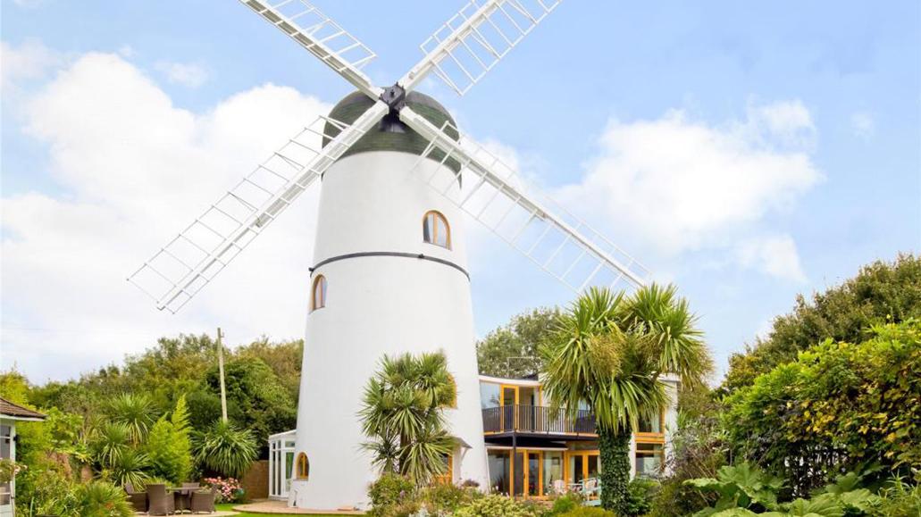 Unusual Properties For Sale Suffolk