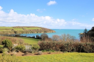 Caroline Quentin's Cornish retreat is up for sale!