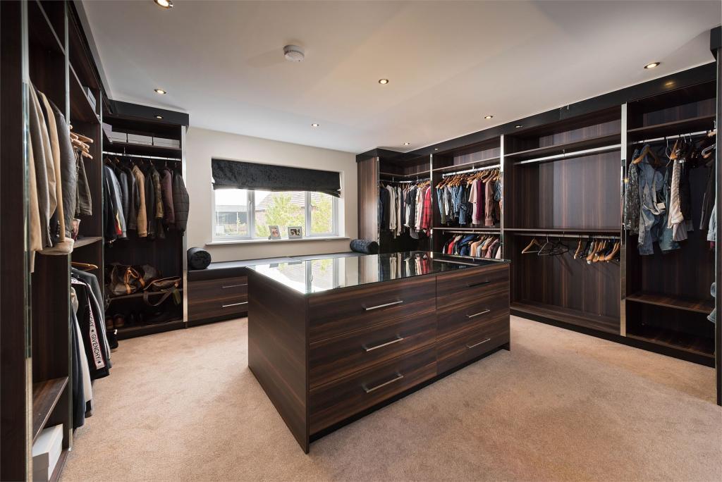 Bedroom Wardrobe Inspiration