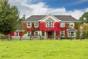 Five lovely Irish properties