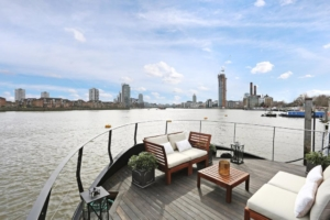 Six incredible houseboats for sale