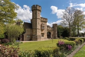 8 incredible castles for sale