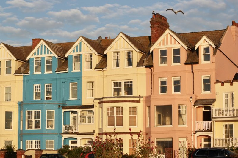 Mortgage guarantee scheme: latest asking prices