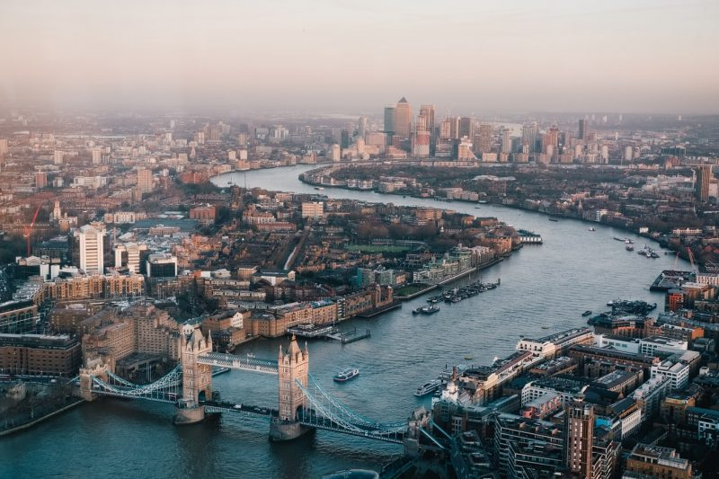 Four out of 10 London movers planning to buy outside the capital