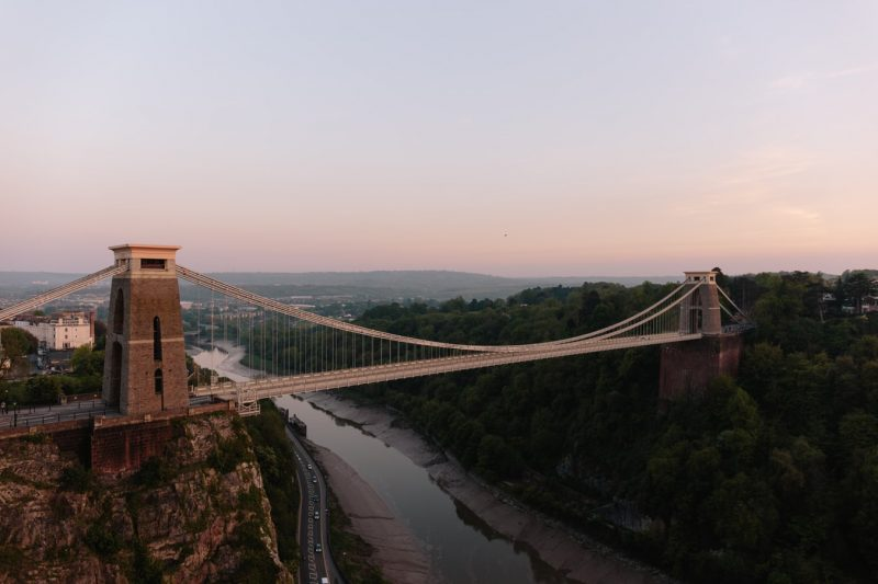 Bristol is most popular place outside London for home hunters