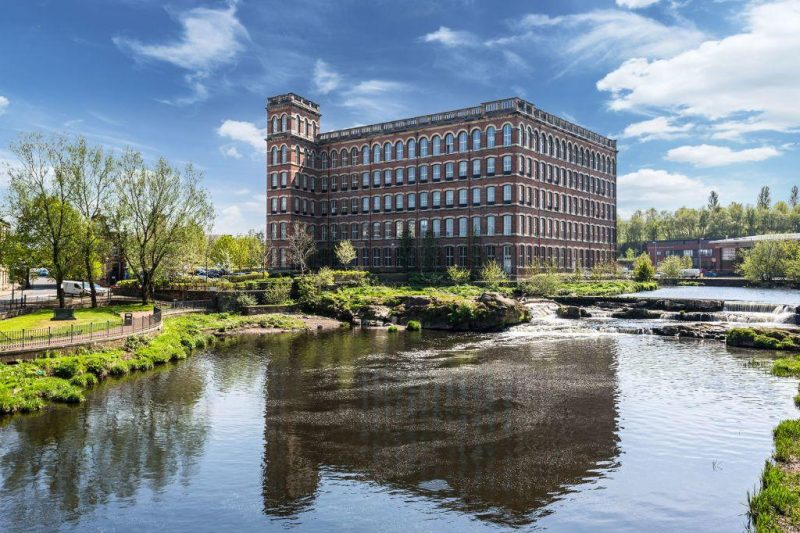 Paisley in Scotland is Great Britain's top price hotspot