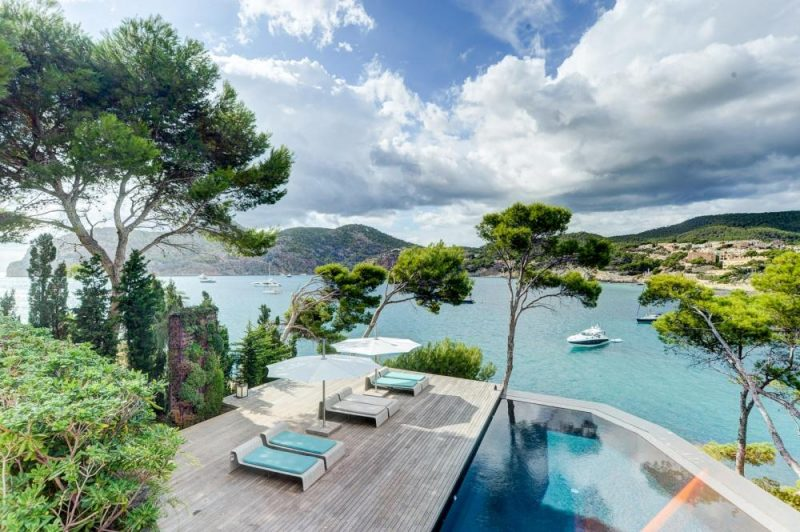 Inside Rightmove's most viewed overseas homes of the year