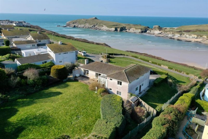 Newquay hottest seller's market with eight in 10 homes sold