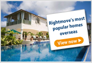 Discover the most wanted overseas properties