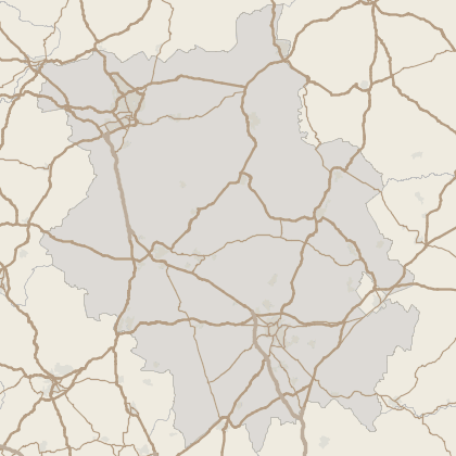 Map of property in Cambridgeshire