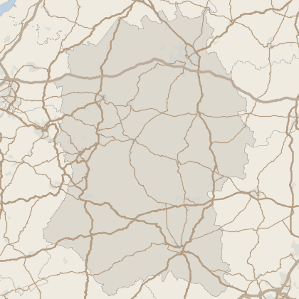 Map of property in Wiltshire
