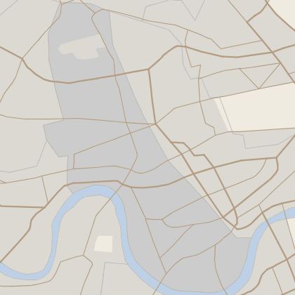 Map of property in Hammersmith And Fulham