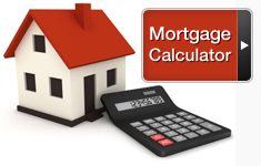 Overseas Property Mortgage Calculator - estimate your mortgage in different countries