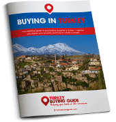 Advice on buying Turkish property