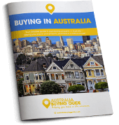 Advice on buying Australian property