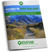 Advice on buying New Zealand property
