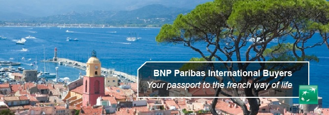 BNP Paribas Mortgages