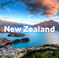 Property in New Zealand