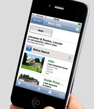 Rightmove Mobile Site