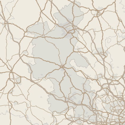 Map of property in Buckinghamshire