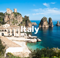 View properties for sale in Italy